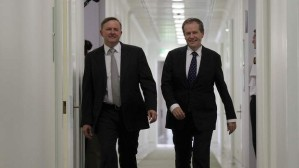 albo and bill